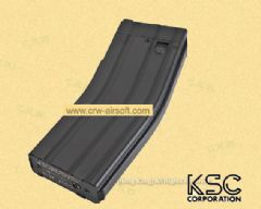 KSC 40rd GBB Gas Magazine for M4A1 Gas Blowback Rifle